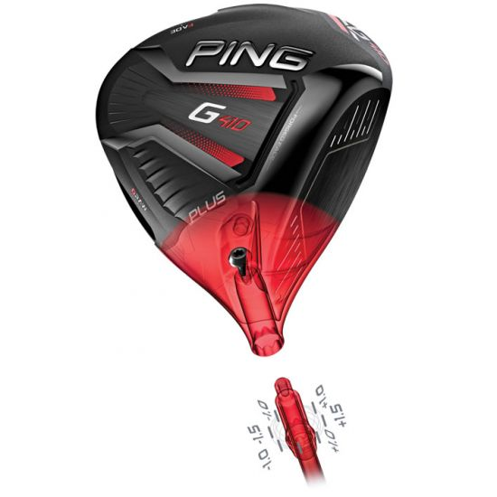 PING - Driver G410 SFT 2019