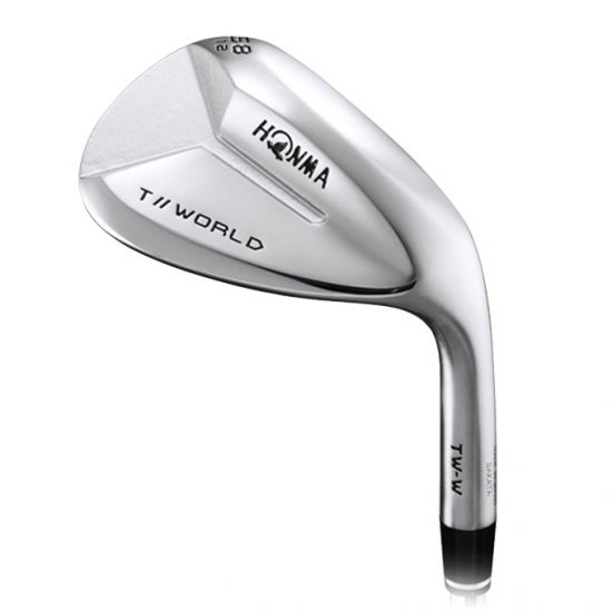 HONMA - Wedge Tour World W4 Chrome 2019