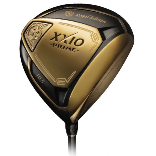 XXIO - Driver XXIO Prime Royal Edition 2019