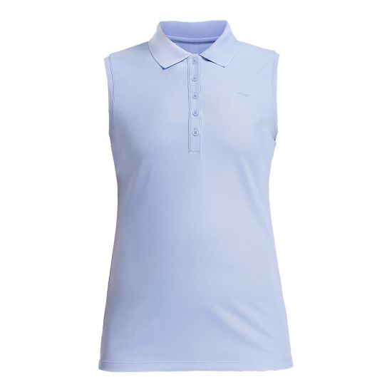 ROHNISCH - Polo SM Soft 721203E9 Light Blue Femme