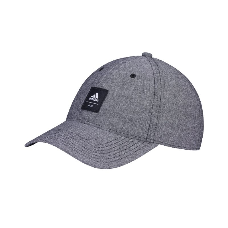 ADIDAS Casquette Mully Performance DT2184 Gris Homme
