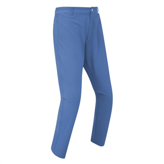 FOOTJOY - Pantalon Slim Fit Lite 90177E9 Bleu Homme
