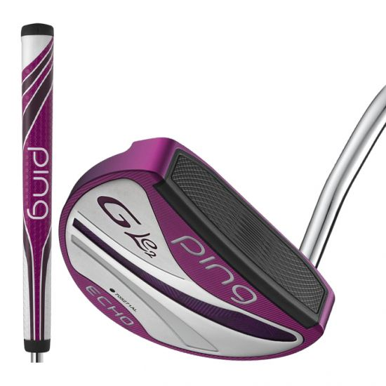 PING - Putter G LE2 Echo Femme 2019