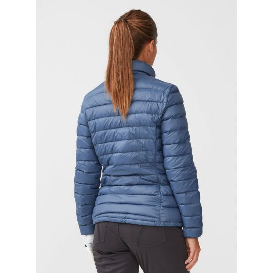 ROHNISCH - Veste Light Down 405802H8 Dusty Blue Femme