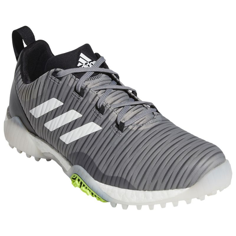ADIDAS - Code Chaos EE9103 Gris/Blanc Homme 2020