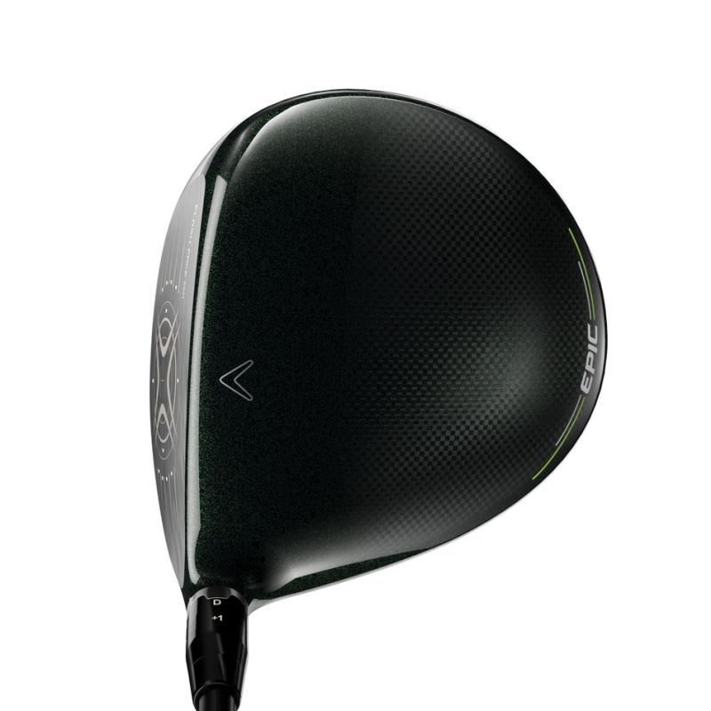 CALLAWAY - Driver Epic Speed 2021