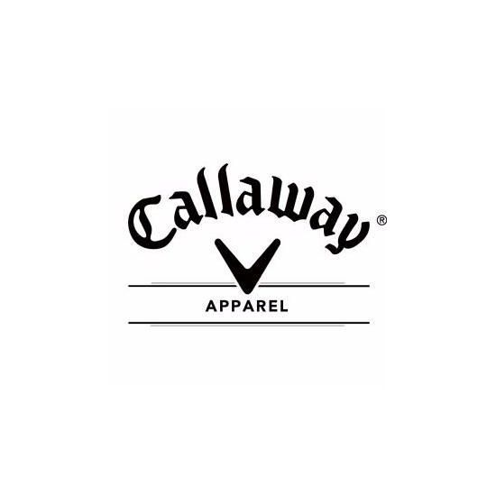 CALLAWAY - Polo Contrast Tipped CGKS8089 Blanc/100 E18 Homme