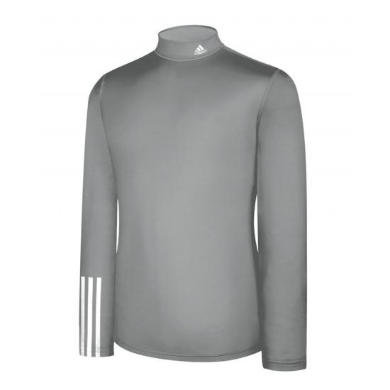 ADIDAS - Polo ML Thermal compression X53145 Homme
