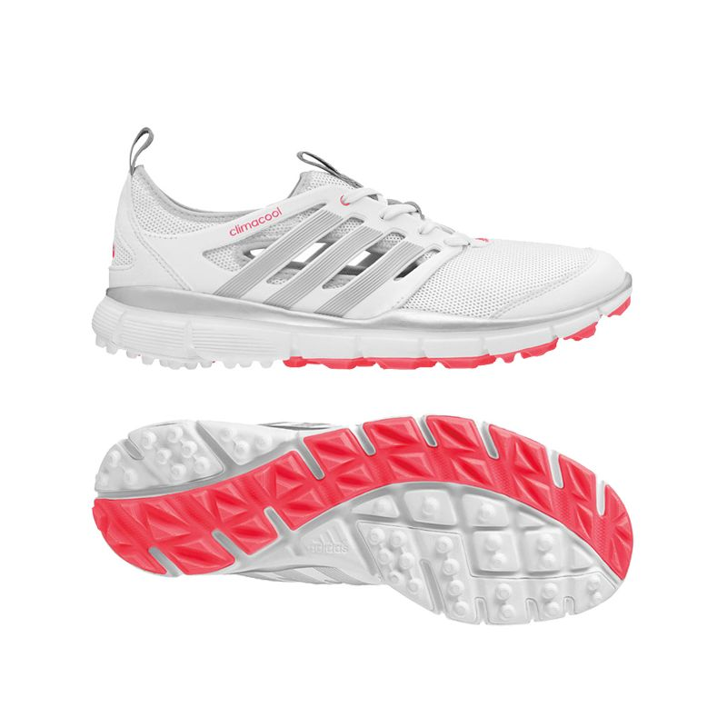 ADIDAS Climacool 2.0 Q46727 BlancArgent Femme