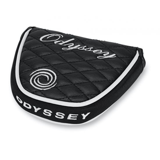 ODYSSEY - Couvre Putter Quilted Maillet