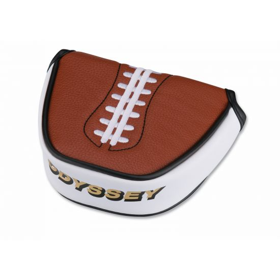 ODYSSEY - Couvre Putter Football Americain Maillet