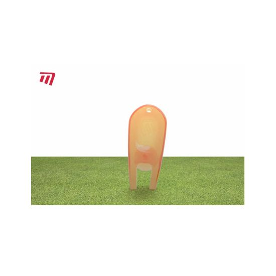 MASTERS - Releve Pitch + Puces Ball Marker Néon MAZDTE0040