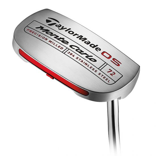 TAYLORMADE - Putter OS Monte Carlo 2016
