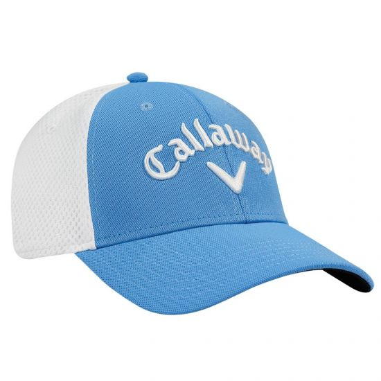 CALLAWAY - Casquette Mesh Fitted Homme