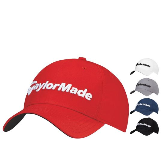 TAYLORMADE - Casquette Performance Seeker Homme 2017