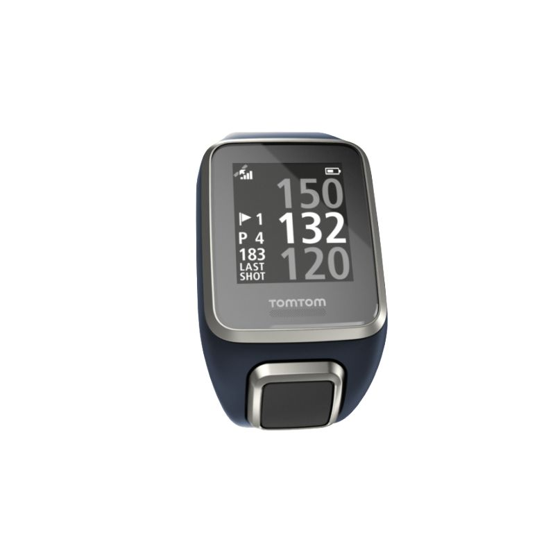 tomtom montre gps golfer 2 edition grise achat prix. Black Bedroom Furniture Sets. Home Design Ideas
