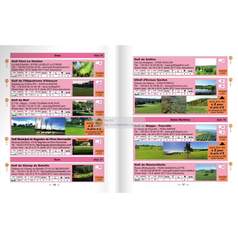 Golf o max coupons