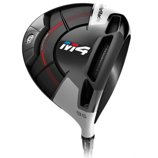 TAYLORMADE - Driver M4 2018