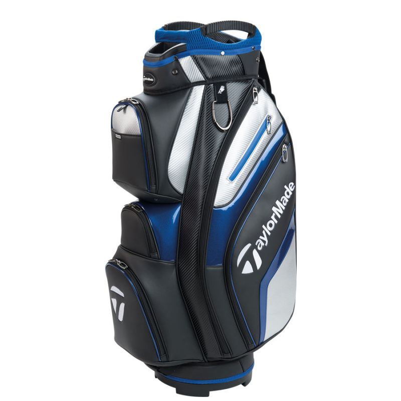 taylormade sac chariot deluxe 2018 achat prix golf des marques. Black Bedroom Furniture Sets. Home Design Ideas
