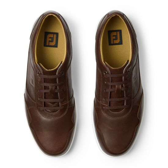 FOOTJOY - Golf Casual 54519 Chocolat Homme 2019