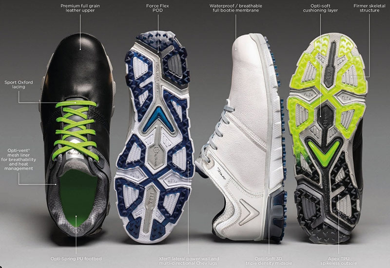 Chaussures Calalway apex Pro