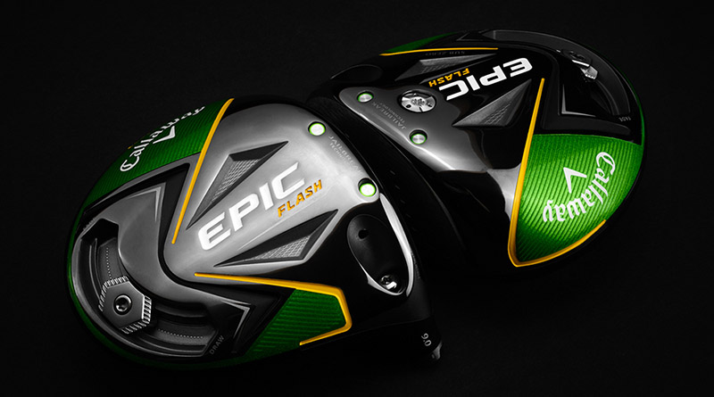 Driver Epic Flash Callaway