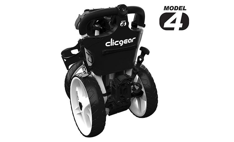Chariot Clicgear 4.0