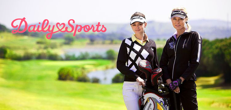 Daily Sports Golf