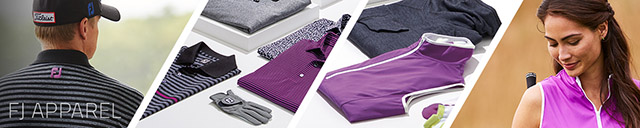 Collection Footjoy Hiver 2017