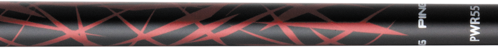 shaft Ping PWR 55 - www.Golfdesmarques.com