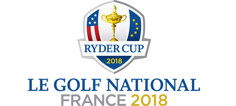 Ryder Cup 2018 Le golf National