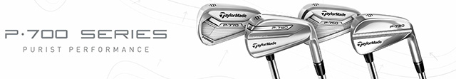 Taylormade fers P790