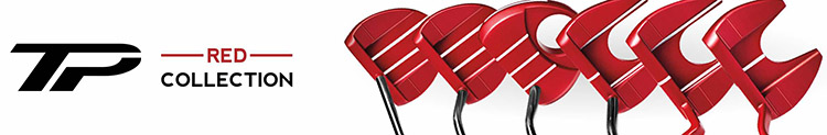 Putter TP red