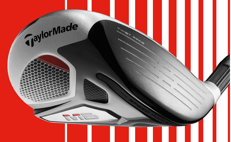 Bois M6 Taylormade