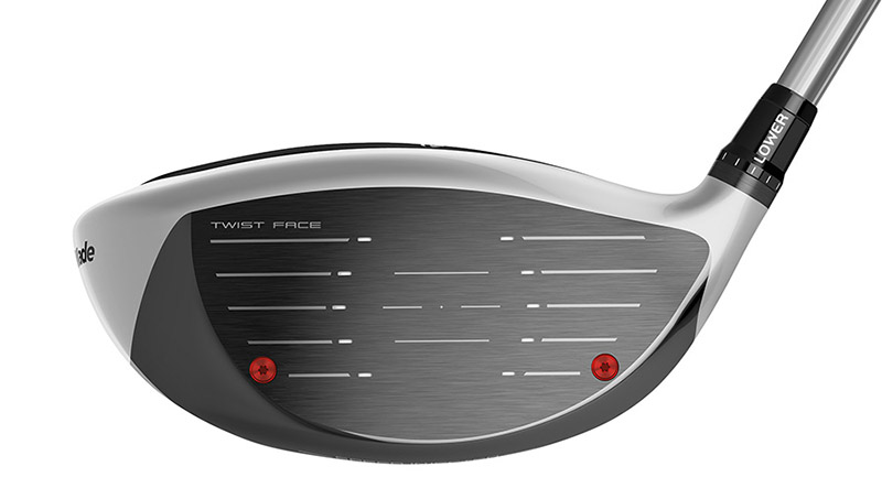 Driver M5 Taylormade